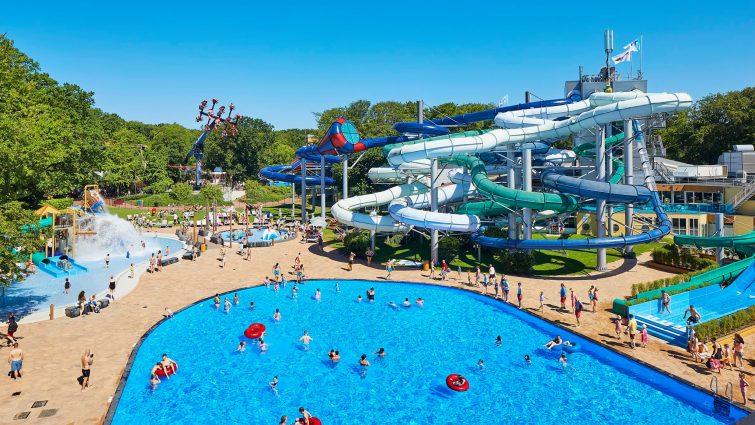 Duinrell, l'un des meilleurs parcs d'attraction des Pays-Bas