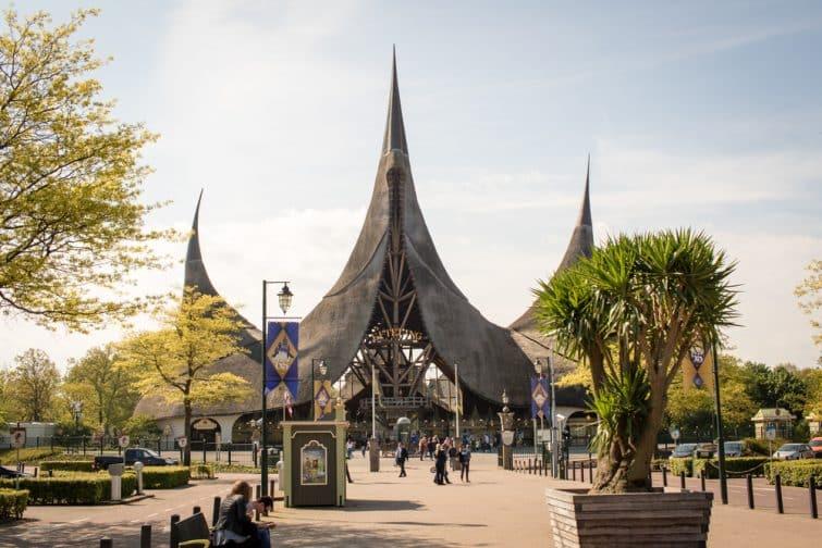 Parc Efteling, Pays-Bas