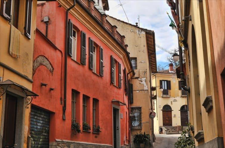 Rivoli, Ville Métropolitaine du Turin