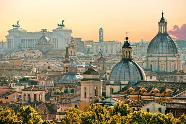 Rome en 3, 4 ou 5 jours : nos itinéraires pour un séjour à Rome
