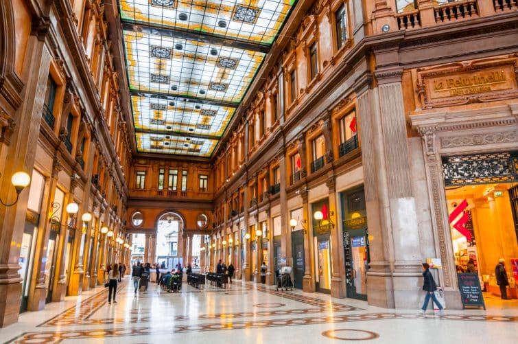 La Galleria Alberto Sordi