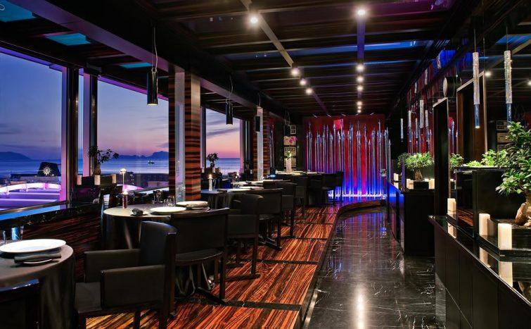 Le Beluga Sky Lounge