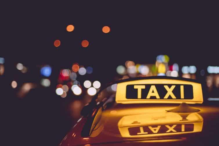 Taxi Munichois