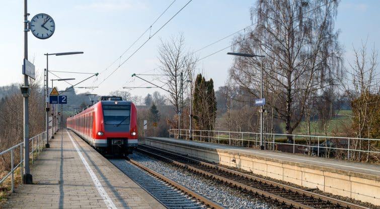 Le S-Bahn, Munich