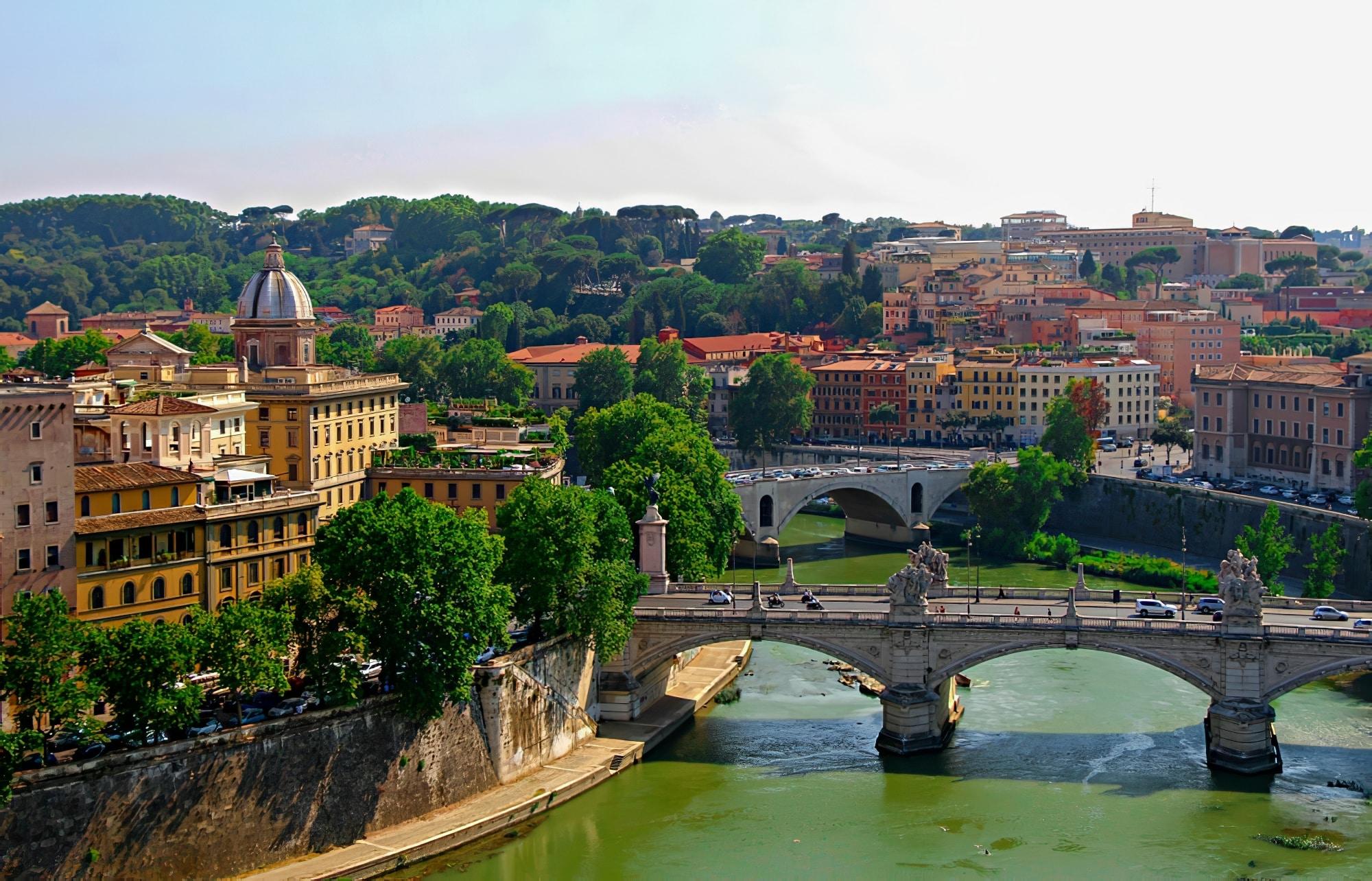 Visiter Trastevere, l'un des plus beaux quartiers de Rome