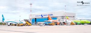Aéroport de Vérone