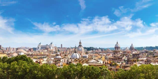 Guide du quartier Centro Storico à Rome