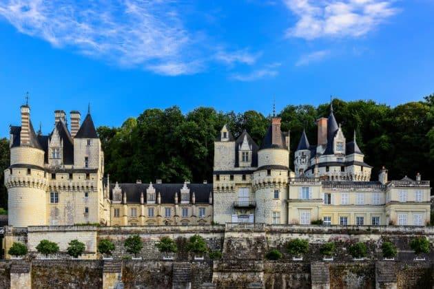 Visiter le château d'Ussé : billets, tarifs, horaires