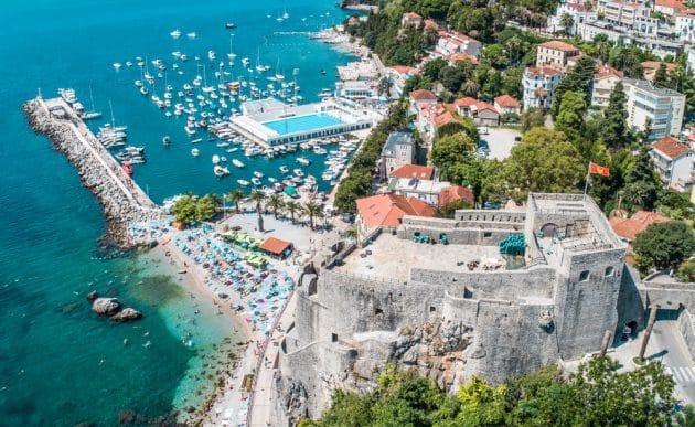 Les 7 choses incontournables à faire à Herceg Novi