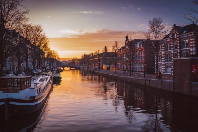 9 idées de visites guidées à Amsterdam