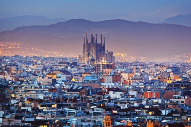 Étudier en Erasmus à Barcelone : guide complet