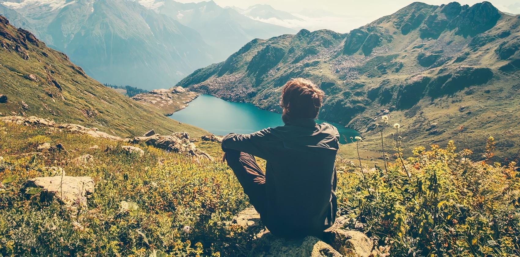 Les 8 meilleures destinations pour un voyage en solitaire