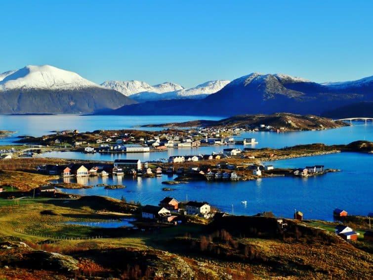 île de Sommarøy