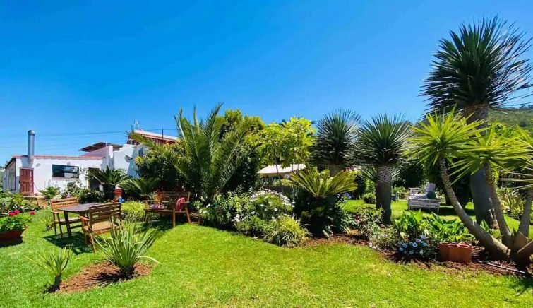 Airbnb Tenerife