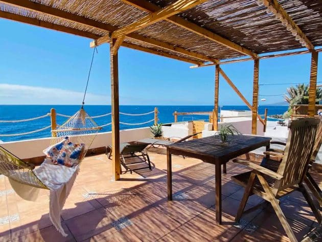 Airbnb Tenerife : les meilleures locations Airbnb à Tenerife