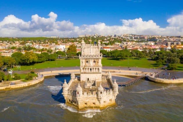 Guide du quartier de Belém à Lisbonne