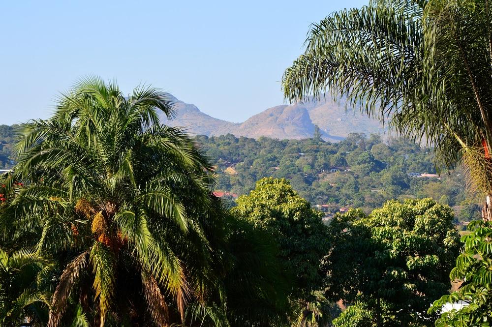 Blantyre au Malawi