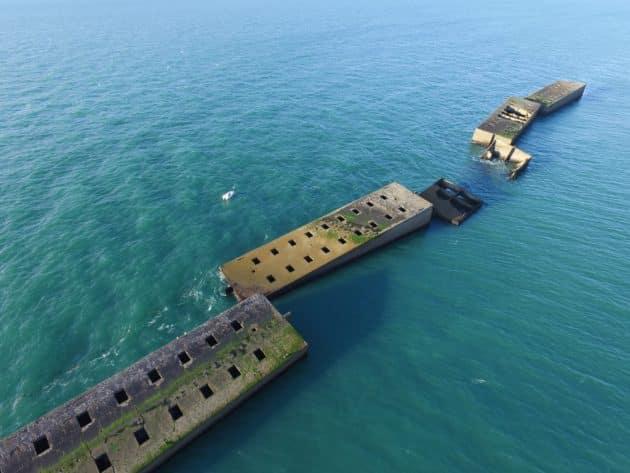 Visiter les plages du débarquement en Normandie : guide complet