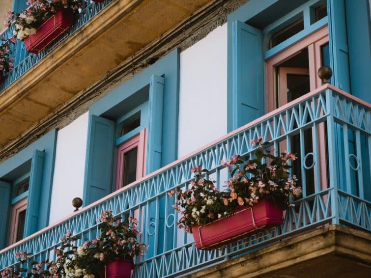 Visiter le pays basque espagnol en passant par Fontarrabie