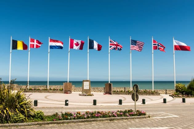 Les 19 choses incontournables à faire en Normandie