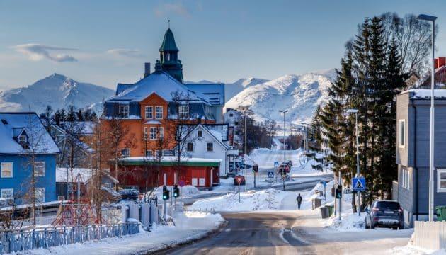 Les 10 choses incontournables à faire à Tromsø