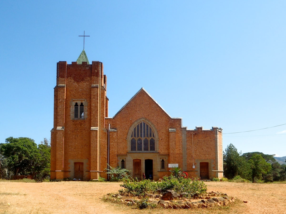 Livingstonia Mission Church