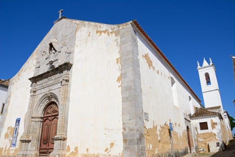Igreja da Misericordia, Tavira