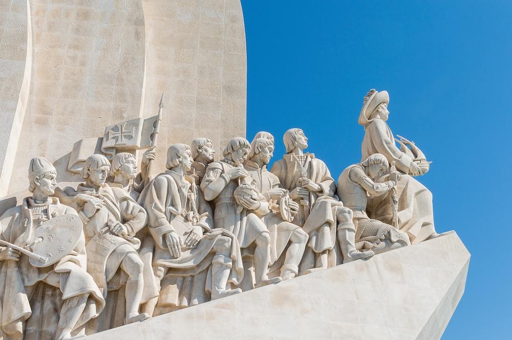 Monument aux Découvertes