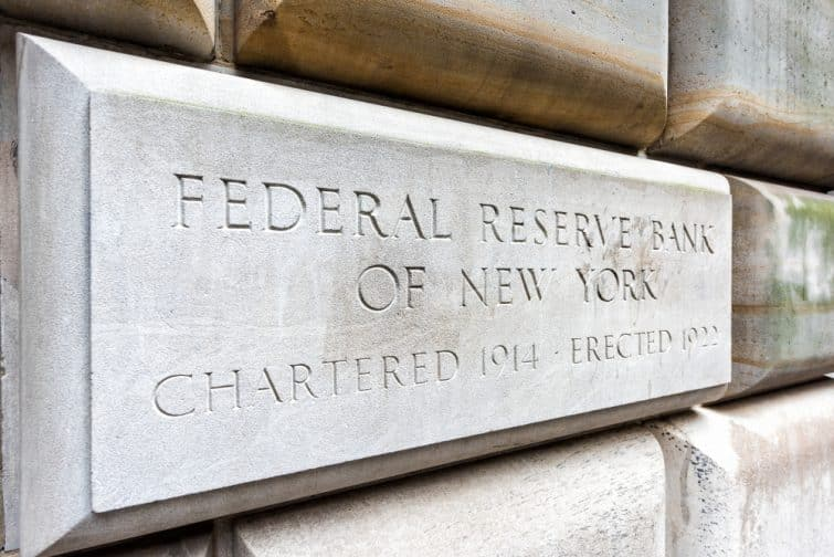 Musée de la Federal Reserve Bank of New York