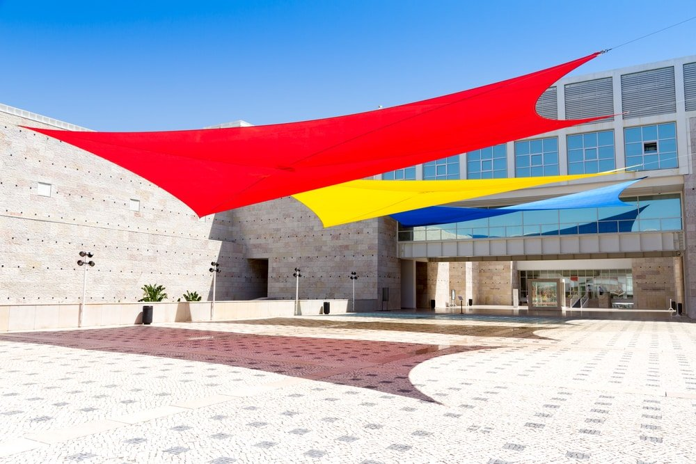 Musée Berardo