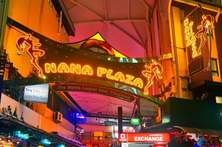 Nana bangkok