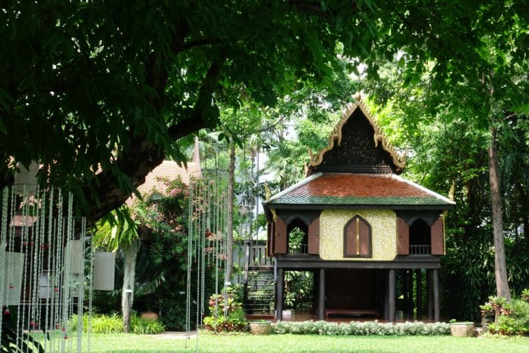 Palais de Suan Pakkad