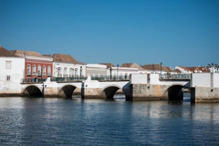 Ponte da Roman, Tavira
