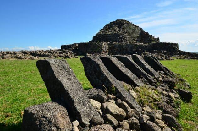 Visiter le site archéologique Su Nuraxi : billets, tarifs, horaires