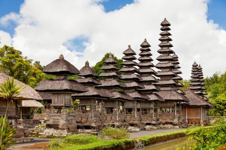 Temple Taman Ayun, Bali
