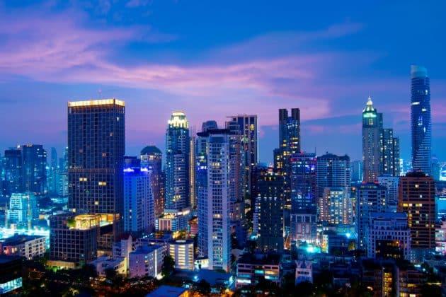 Guide du quartier Sukhumvit à Bangkok