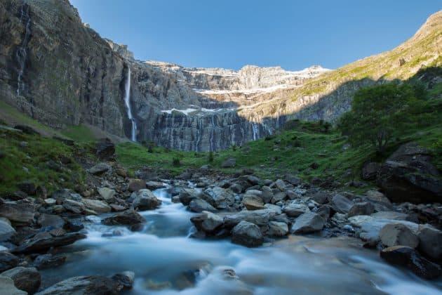 12 cascades où se baigner en Occitanie