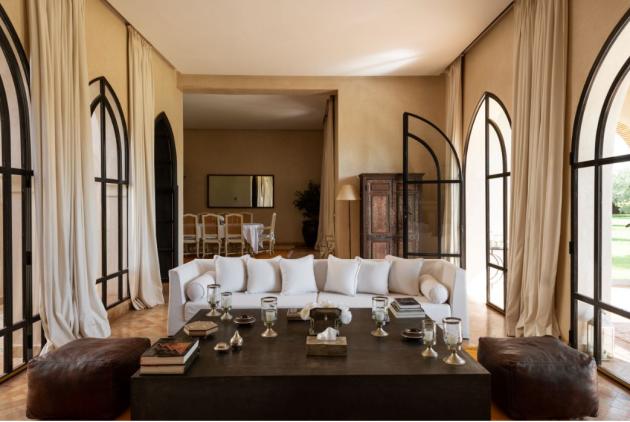 Airbnb Marrakech : les meilleures locations Airbnb à Marrakech