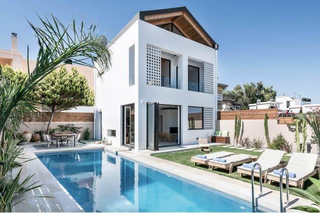 Airbnb Crète : les meilleures locations Airbnb en Crète