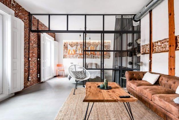 Airbnb Madrid : les meilleurs appartements Airbnb à Madrid