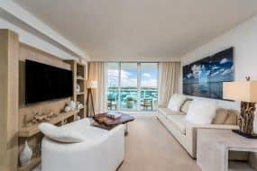 Trouver un Airbnb à Miami