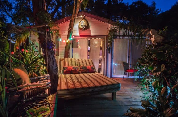 Airbnb sur le thème de Pirates des Caraïbes, Los Angeles