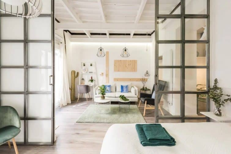 Appartement Airbnb Plaza Mayor, Madrid
