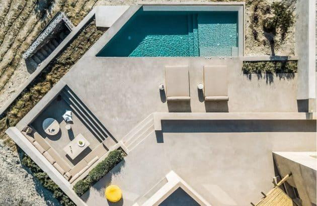 Airbnb Santorin : les meilleures locations Airbnb à Santorin