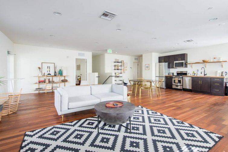 Appartement à Miami Beach à proximité d'Ocean Drive