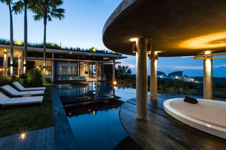 Villa Moso