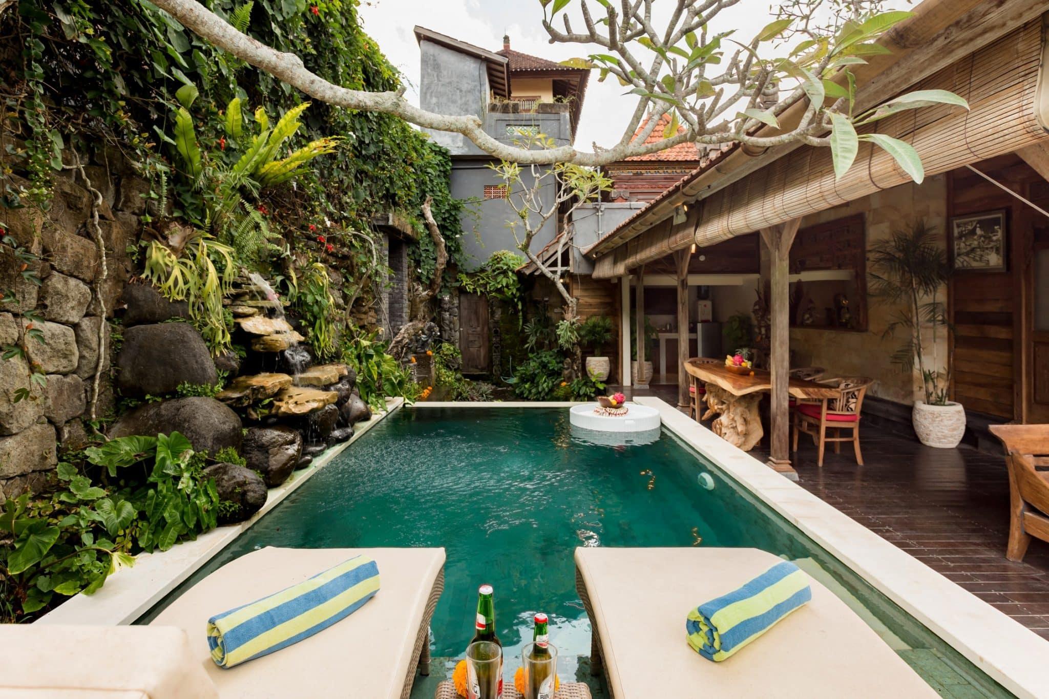 Les meilleurs Airbnb à Bali
