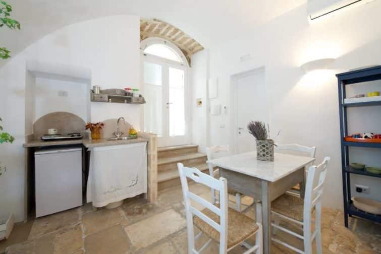 Authentique appartement du Vieux-Bari