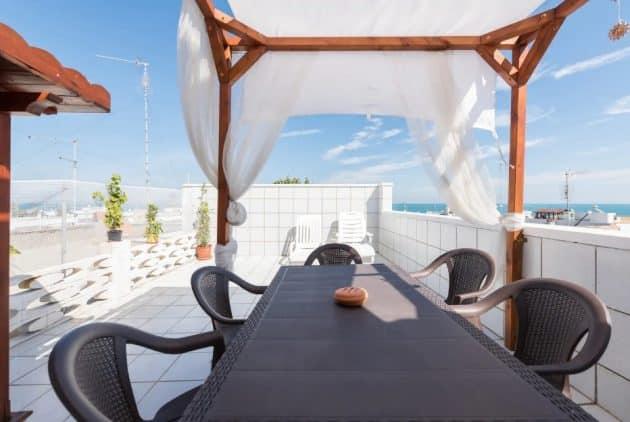 Airbnb Bari : les meilleurs appartements Airbnb à Bari