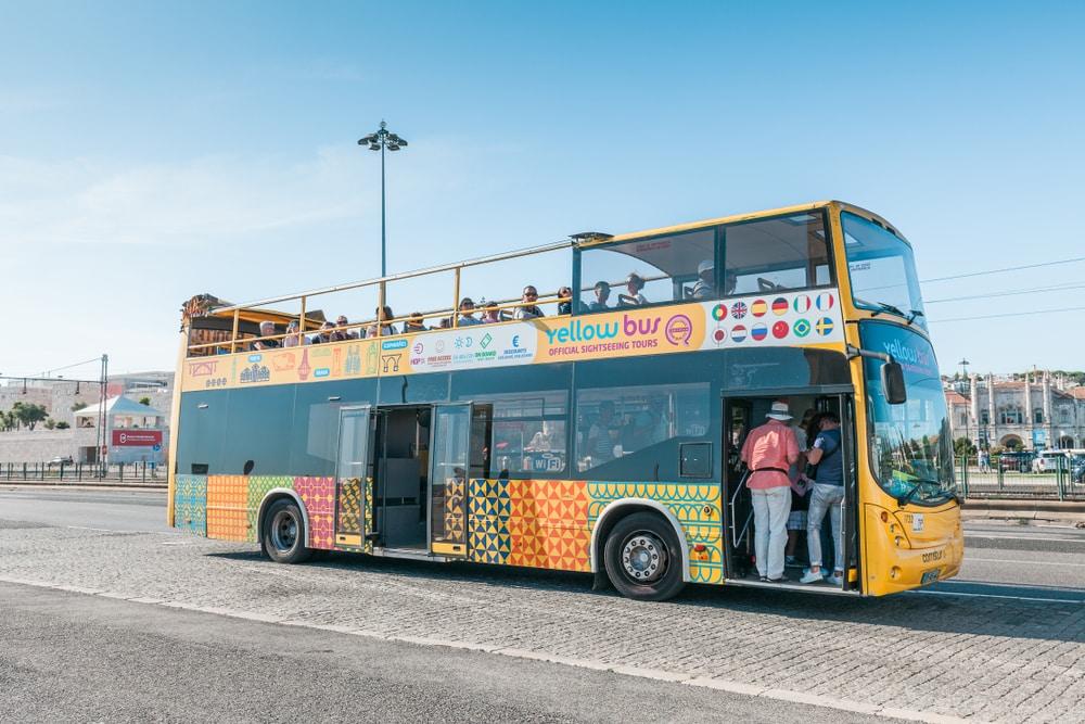belém bus